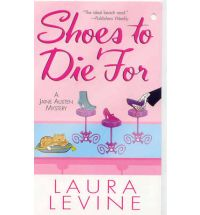 shoes to die for laura levine Book Review: Death of a Trophy Wife by Laura Levine