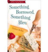 something borrowed something bleu cricket mcrae Book Review: Lye in Wait by Cricket McRae