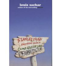 stanley yelntaz louis sachar Book Review: The Cardturner by Louis Sachar