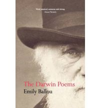 darwin poems emily ballou Book list: novels about Charles Darwin