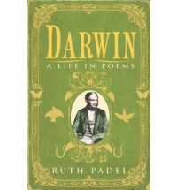 darwin ruth padel Book list: novels about Charles Darwin