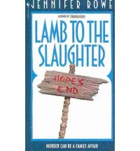 lamb to the slaughter jennifer rowe Book Review: Love, Honour and OBrien by Jennifer Rowe