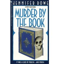 murder by the book jennifer rowe Book Review: Love, Honour and OBrien by Jennifer Rowe