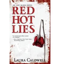 red hot lies caldwell Book Review: Claim of Innocence by Laura Caldwell