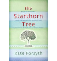 starthorn tree forsyth Book Review: The Starkin Crown by Kate Forsyth
