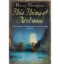 this thing of darkness Book list: novels about Charles Darwin