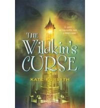 wildkins curse forsyth Book Review: The Starkin Crown by Kate Forsyth