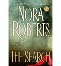nora roberts the search Book Review: Chasing Fire by Nora Roberts