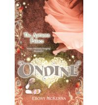 autumn palace ondine ebony mckenna Book Review: Ondine: The Autumn Palace by Ebony McKenna