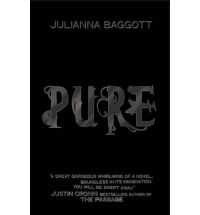 pure julianna baggott Book Review: Pure by Julianna Baggott