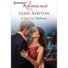 A Girl Less Ordinary by Leah Ashton Review: A Girl Less Ordinary by Leah Ashton