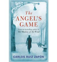 The Angels Game by Carlos Ruiz Zafon Event Summary: Carlos Ruiz Zafón in conversation at the Wheeler Centre