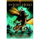 The Lost Hero by Rick Riordan Dinner parties and Rick Riordans The Lost Hero