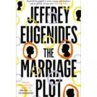 Book Review: The Marriage Plot by Jeffrey Eugenides