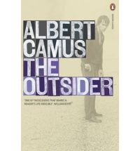 The Outsider by Albert Camus Hipsters, irony and The Myth of Sisyphus by Albert Camus
