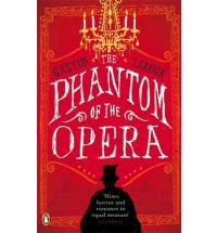 Are todays awful love triangles drawing inspiration from The Phantom of the Opera?