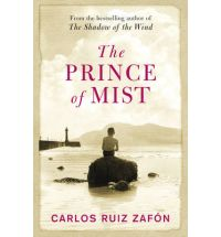 The Prince of Mist by Carlos Ruiz Zafon Event Summary: Carlos Ruiz Zafón in conversation at the Wheeler Centre