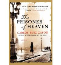 The Prisoner of Heaven by Carlos Ruiz Zafon Event Summary: Carlos Ruiz Zafón in conversation at the Wheeler Centre