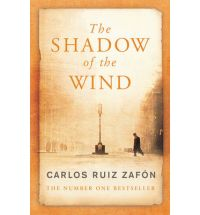 The Shadow of the Wind by Carlos Ruiz Zafon Event Summary: Carlos Ruiz Zafón in conversation at the Wheeler Centre