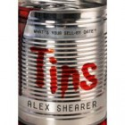 Tins by Alex Shearer Review: Tins by Alex Shearer