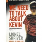Book Review: We Need to Talk About Kevin by Lionel Shriver