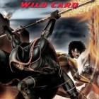 Wild Card by Steven Lochran Interview: Steven Lochran on the superpowers of superhero fiction