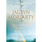 Complementary colours and A Corner of White by Jaclyn Moriarty