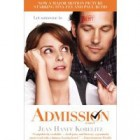 Giveaway: Admission by Jean Hanff Korelitz