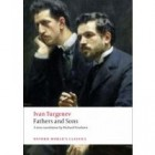 Friend-zoning and Ivan Turgenev's Fathers and Sons