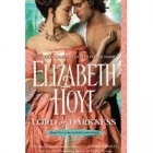 Giveaway: Elizabeth Hoyt's Maiden Lane series