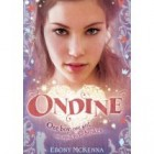 Romance is in the Air giveaway: Ondine by Ebony McKenna