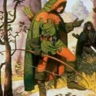 Book list: Robin Hood retellings