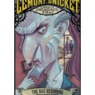 Book Review: A Series of Unfortunate Events ' The Bad Beginning by Lemony Snicket