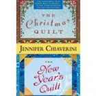 Happy New Year Giveaway Hop: The New Year's Quilt by Jennifer Chiaverini