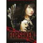 Lisa Stasse's The Forsaken and my frustrations with dystopian YA