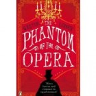 Are today's awful love triangles drawing inspiration from The Phantom of the Opera?