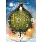 Book Review: The Puzzle Ring by Kate Forsyth